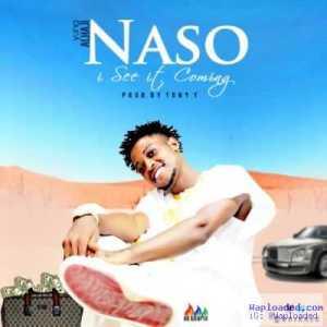 Naso - I See It Coming